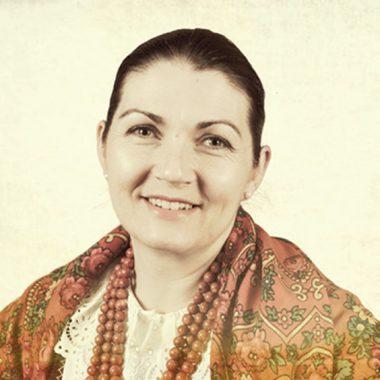 Anna Pokusa Łach