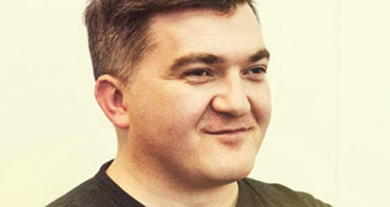 Marcin Pokusa